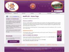 DeafPlus Website